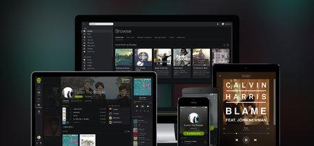 Si tienes Spotify instalado en tu Mac, actualiza inmediatamente