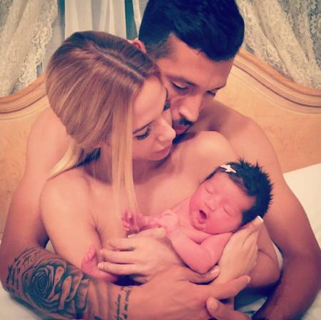 Familia Tamara Gorro