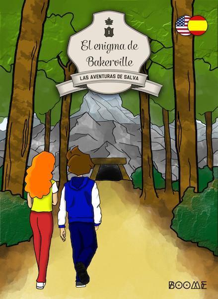 """El enigma de Bakerville"": una novela infantil interactiva exclusiva para iBooks"
