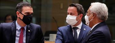 España recibirá 140.000M de Europa contra la crisis Covid. Y estas son las reformas que quieren que hagamos