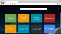 Maxthon para Linux alcanza el hito de versión 1.0 estable