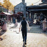 Con una RTX 3090, ray tracing y unos cuantos mods, Assassin's Creed Unity te sumerge en plena Revolución Francesa a 8K