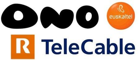 R, Telecable, Jazztel y Euskaltel, los proveedores de Internet más valorados según un estudio de la OCU