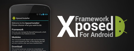 Xposed Framework para Android se actualiza a la llegada de 4.4 KitKat