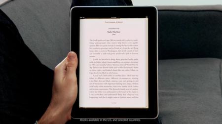 iBooks, la otra sorpresa del día