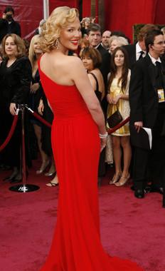 Pasarela de los Oscar: Estrellas...