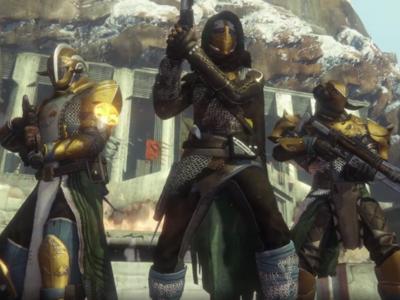 Las partidas personalizadas llegarán a Destiny con Rise of Iron; el ViDoc nos deja ver las nuevas armaduras, ornamentos y más