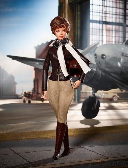 Ameli Erhart Barbie
