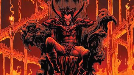 'WandaVision': ¿Quién es Mephisto, cuáles son sus poderes y cómo podría llegar a la serie de Disney+?
