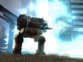 Battlefield 2142, más imágenes