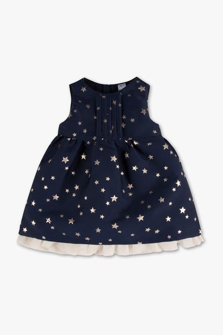 Vestido De Estrellas