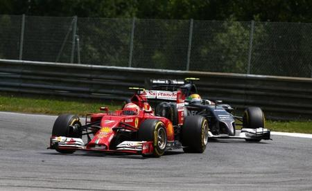 Desligarse de Ferrari no es una opción para Sauber