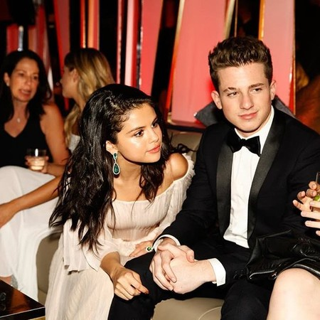 Charlie Puth Selena