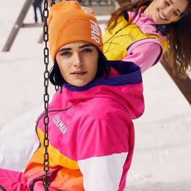 En busca y captura de un abrigo deportivo para correr o esquiar: estos son nuestros favoritos