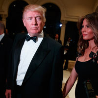 El último escándalo que implica a Trump, 4Chan y la lluvia dorada es, posiblemente, falso
