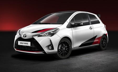 Toyota quiere una gama de deportivos al estilo de la familia F de Lexus