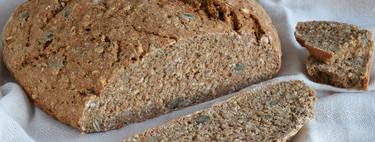 Tu dieta semanal con Vitónica: menú con un extra de cereales integrales para proteger la salud