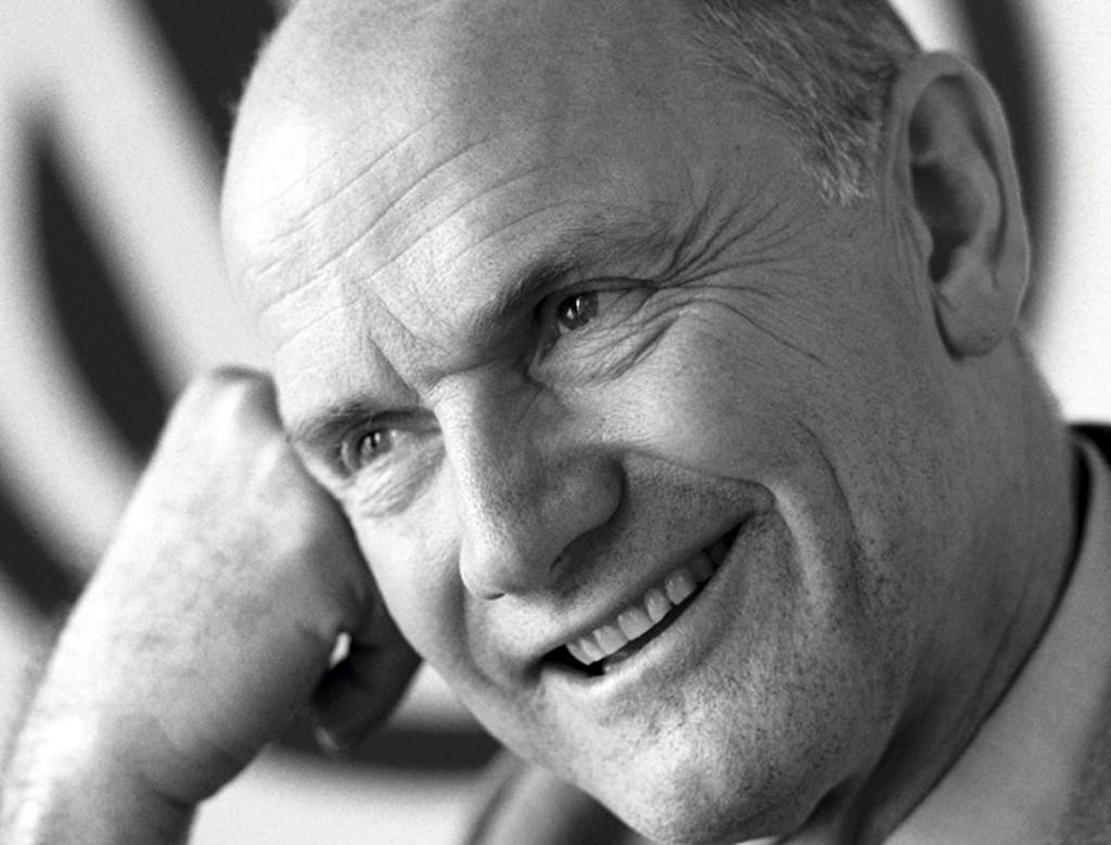 Ferdinand Piëch, el nieto ingeniero de Ferdinand Porsche que levantó el actual imperio Volkswagen
