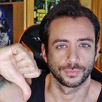 """""""Me llegan reclamaciones por vídeos de hace 4 ó 5 años"""": Jordi Wild tampoco entiende YouTube"""