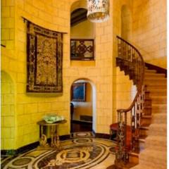 Foto 16 de 17 de la galería las-casas-de-los-famosos-katy-perry-y-russell-brand-2 en Poprosa
