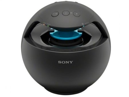Sony Circle Sound, inunda los 360 grados de música