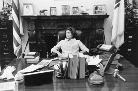 Jackie Kennedy: El icono de estilo de los 60'