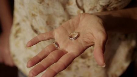 Nashville anillo