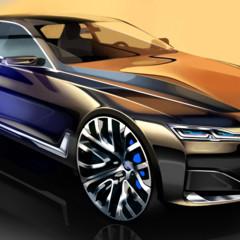 Foto 6 de 42 de la galería bmw-vision-future-luxury en Motorpasión