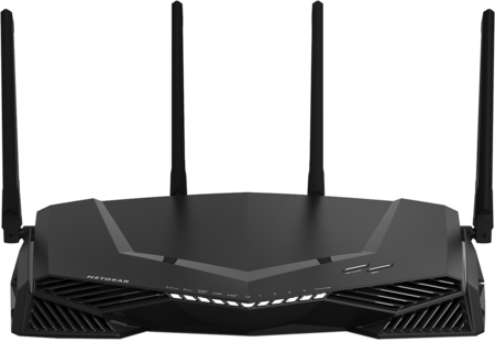 Netgear Nighthawk Pro