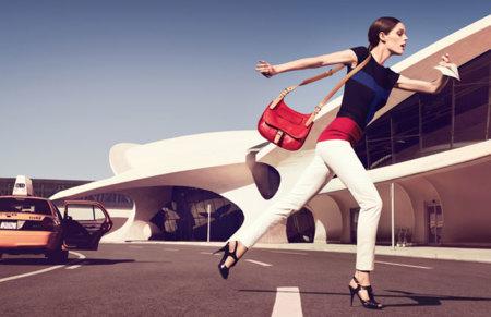 Longchamp Primavera-Verano 2013