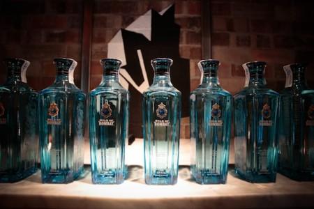 Star Of Bombay Botellas