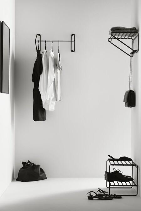 Los mejores piezas de H&M Home para sacar provecho y decorar el pasillo (por estrecho que sea)