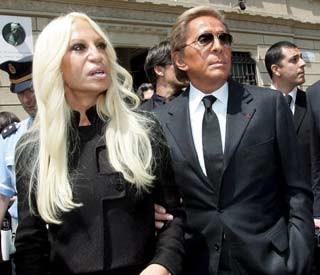 Último adiós a Gianfranco Ferré