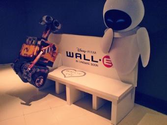 El doblaje de Wall-E o como no disfrutar una película en todo su esplendor