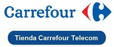 smartphones carrefour telecom