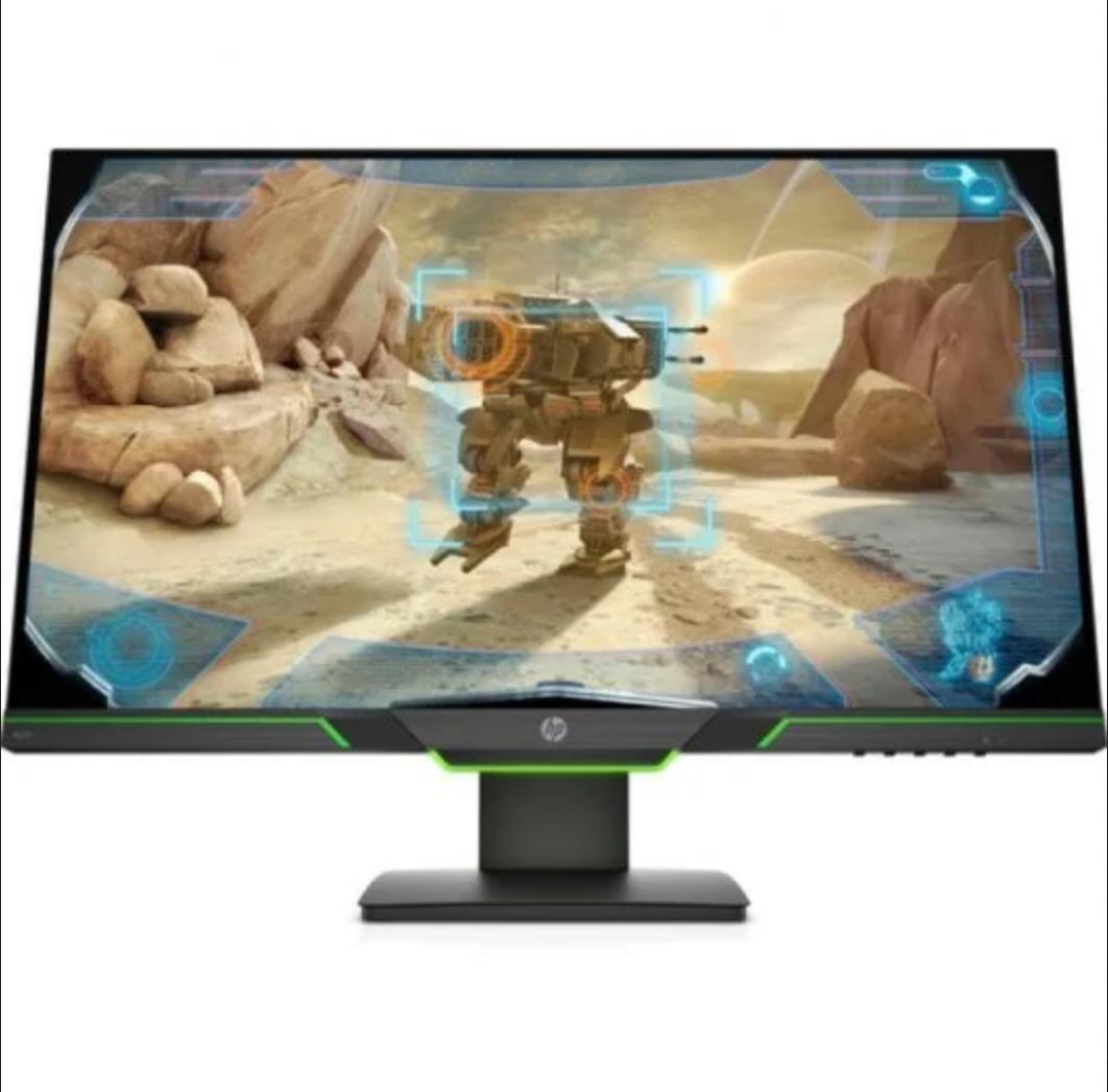 "HP X27i 2K 27"" LED IPS QuadHD 144Hz FreeSync"