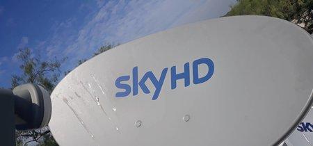 Sky, el mayor proveedor de TV de paga satelital en México, aumenta los precios en todos sus paquetes
