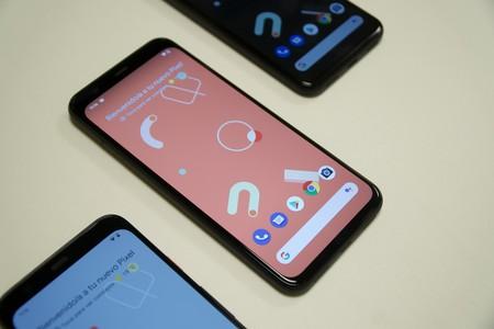 Nuevo Pixel 4 XL frente a los mejores smartphones del mercado: una puesta al día necesaria