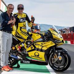 Foto 1 de 14 de la galería alma-pramac-racing-y-automobili-lamborghini-para-el-gran-premio-de-italia-2018 en Motorpasion Moto