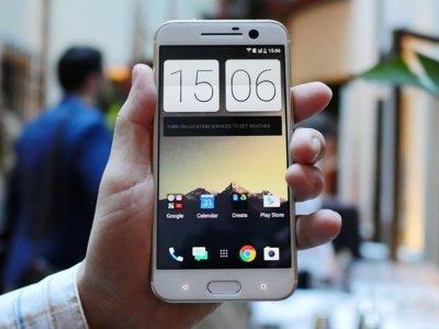 El HTC 10 quiere ser el smartphone definitivo para audiófilos