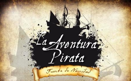 """Vive """"La Aventura Pirata"""" los fines de semana en Cartagena"""