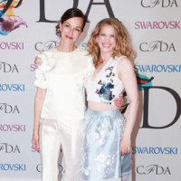 Cynthia Rowley CFDA Awards 2014