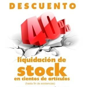 40 % de descuento en un stock limitado de Juguetilandia