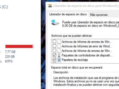 ¿Te gustó Windows 10? Puedes liberar 20 GB borrando archivos temporales de instalación