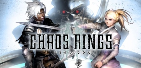 Square Enix lanza Chaos Rings para Android