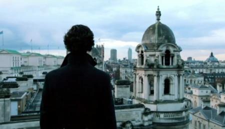 Las 7 películas que tienes que ver cuando echas de menos Londres