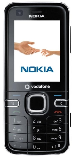 Nokia en exclusiva para Vodafone y T-Mobile