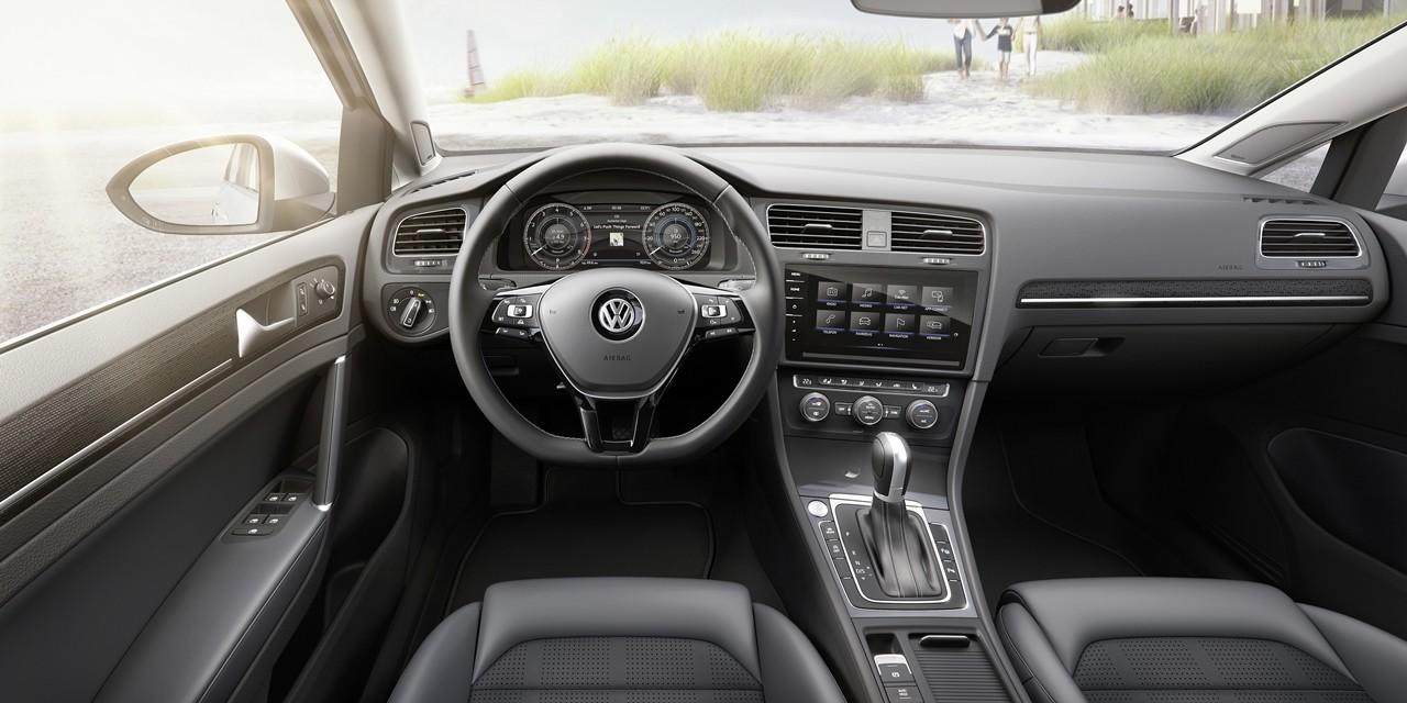 Foto de Volkswagen Golf 2017 (9/28)