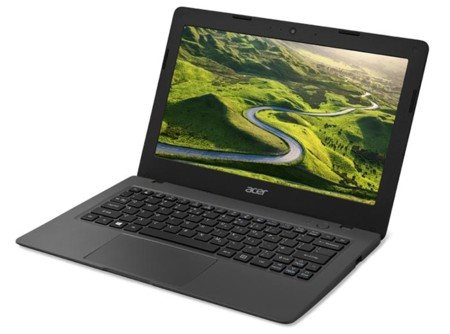 Acer Aspire One Cloudbook con Windows 10 tiene las Chromebooks en la mira