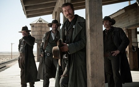 James Badge Dale en